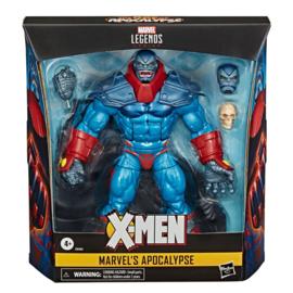X-Men: Age of Apocalypse Marvel Legends Series Deluxe  Marvel's Apocalypse