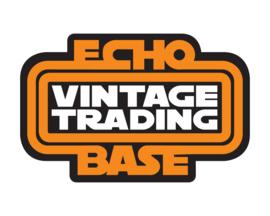 Echo Base Vintage Logo T-Shirt