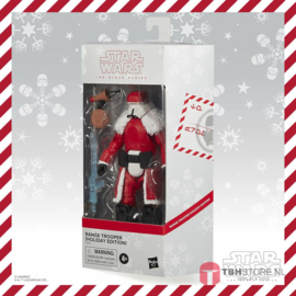 Star Wars Black Series Holiday Edition Pack!