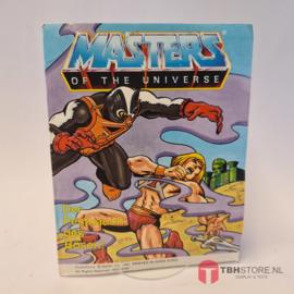 MOTU Masters of the Universe Der Pesthauch des Bosen!