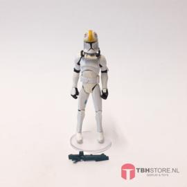 Star Wars TCW Clone Pilot