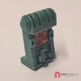 G.I. Joe Backpack Lightfoot (v1)