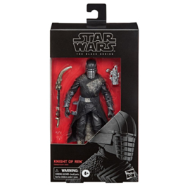 Star Wars Black Series Knight of Ren #105