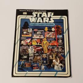 Tomart's Price Guide to Worldwide Star Wars Boek