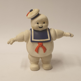 The Real Ghostbusters; Marshmallow Man