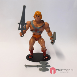Masters of the Universe He-Man (Compleet)