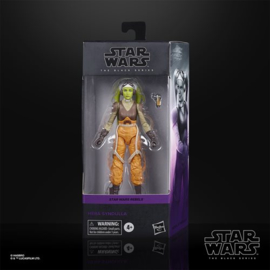 PRE-ORDER Star Wars Black Series Hera Syndulla