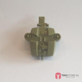 G.I. Joe Backpack Airtight (v1)