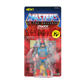 MOTU Masters of the Universe Vintage Collection Stratos