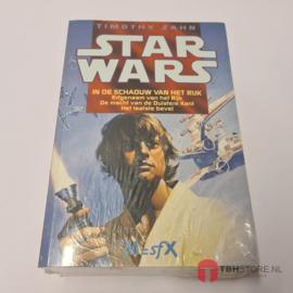 Star Wars In de schaduw van het Rijk