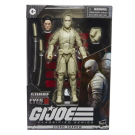 PRE-ORDER G.I. Joe Classified Series Snake Eyes: G.I. Joe Origins Storm Shadow