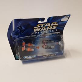 Star Wars Episode 1: Micro Machines Podracers II
