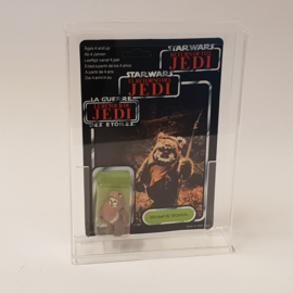 Tri-Logo Clipper Wicket W. Warrick