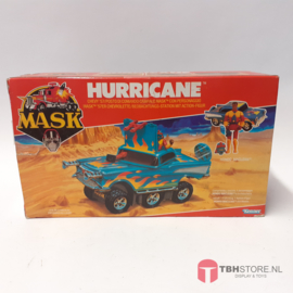 M.A.S.K. Hurricane in doos