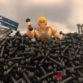 Masters of the Universe Connectors
