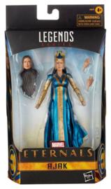 Eternals Marvel Legends Series Ajak