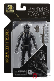 PRE-ORDER Star Wars The Black Series Archive Imperial Death Trooper (Rogue One)