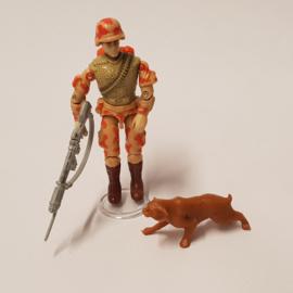 G.I. Joe Spearhead & Max (V1)