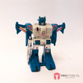 Transformers Topspin
