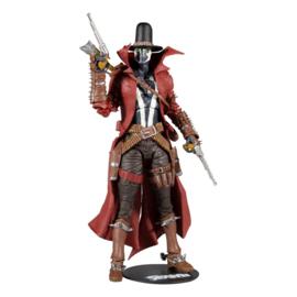 Spawn Action Figure Gunslinger Spawn