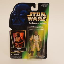 Star Wars POTF2: Bossk (hologram)