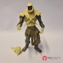 MOTU Masters of the Universe 200X Skeletor Keldor Testshot
