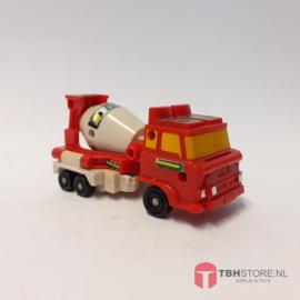 Transformers Quickmix