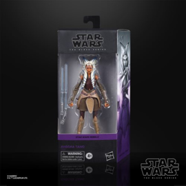 PRE-ORDER Star Wars Black Series Ahsoka Tano