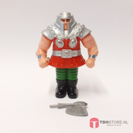 MOTU Masters of the Universe Ram-Man (Compleet)