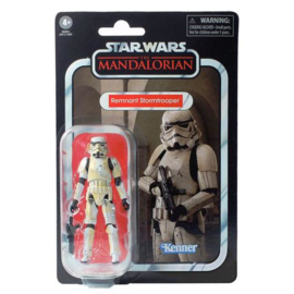 Star Wars Vintage Collection 2020 Wave 1 Remnant Stormtrooper (The Mandalorian)