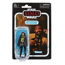 Star Wars Vintage Collection Lando Calrissian