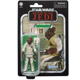 PRE-ORDER Star Wars Vintage Collection Admiral Ackbar