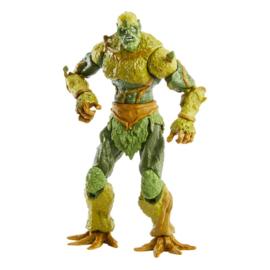 PRE-ORDER MOTU Masters of the Universe: Revelation Masterverse 2021 Moss Man