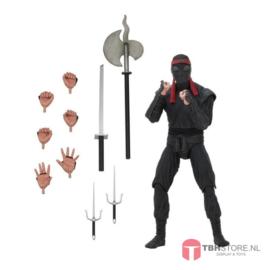 Teenage Mutant Ninja Turtles (TMNT) Foot Soldier (Bladed)