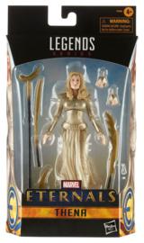 PRE-ORDER Eternals Marvel Legends Series Thena