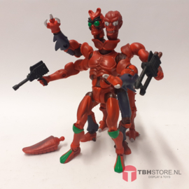 MOTUC Masters of the Universe Classics Modulok