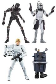 PRE-ORDER Star Wars Vintage Collection 2020 Wave 3