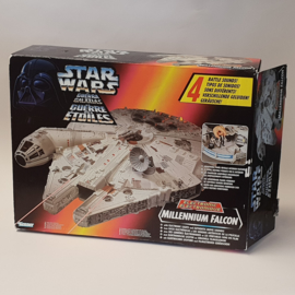 Star Wars POTF2: Millennium Falcon