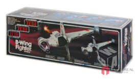 ROTJ Tri-logo B-Wing Display Case