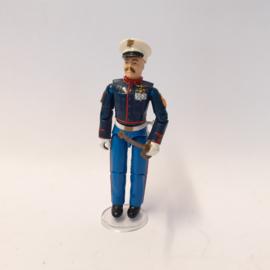 G.I. Joe Gung-Ho (v1) (Compleet)