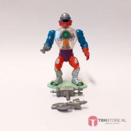 MOTU Masters of the Universe Roboto (Compleet)
