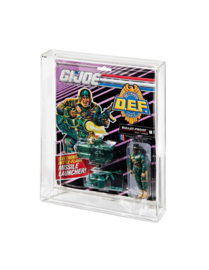 G.I. Joe & Action Force Display
