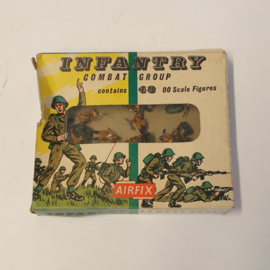 Airfix: Infantry Combat Group