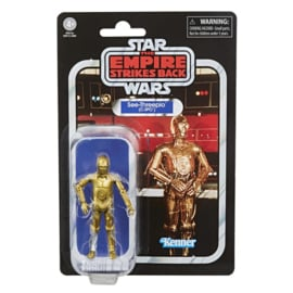 Star Wars Vintage Collection C-3PO (Episode V)