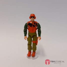G.I. Joe Skidmark (v1) (Compleet)
