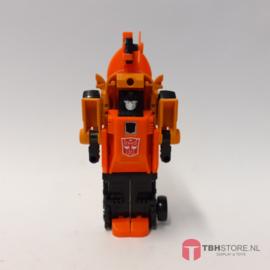 Transformers Sandstorm