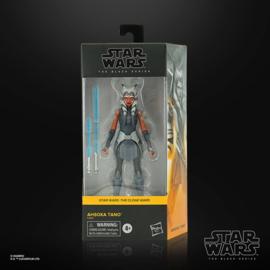 PRE-ORDER Star Wars The Clone Wars Black Series Ahsoka Tano