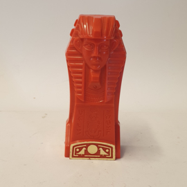 Mego Micronauts Red Pharoid with Time Chamber