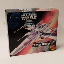 Star Wars POTF2 Red: X-Wing Fighter