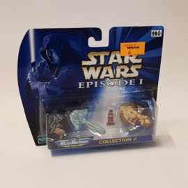 Star Wars Episode 1: Micro Machines Collection II
